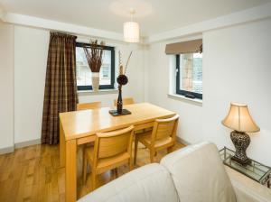 St Giles Apartments, Aparthotels  Edinburgh - big - 32