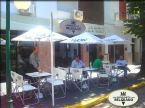 Nuevo Hotel Belgrano, Hotely  San Nicolás de los Arroyos - big - 36