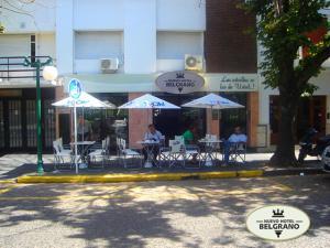 Nuevo Hotel Belgrano, Hotely  San Nicolás de los Arroyos - big - 7