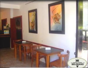 Nuevo Hotel Belgrano, Hotely  San Nicolás de los Arroyos - big - 26