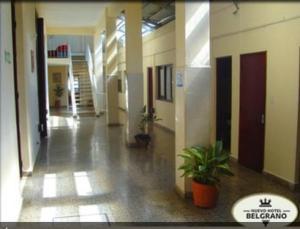 Nuevo Hotel Belgrano, Hotely  San Nicolás de los Arroyos - big - 25