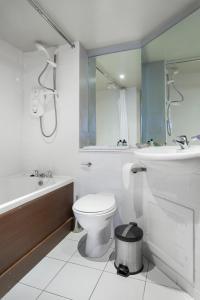 St Giles Apartments, Aparthotels  Edinburgh - big - 42