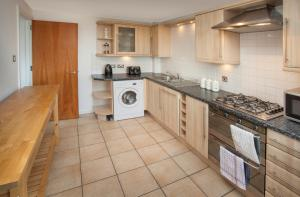 St Giles Apartments, Aparthotels  Edinburgh - big - 47