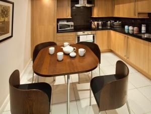 St Giles Apartments, Aparthotels  Edinburgh - big - 50