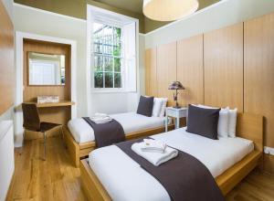 St Giles Apartments, Aparthotels  Edinburgh - big - 66