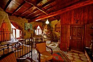 Byipek FarmHouse (Ciftlik Evi), Pensionen  Selcuk - big - 9