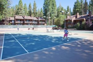 Club Tahoe Resort, Курортные отели  Incline Village - big - 12