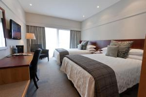 James Cook Hotel Grand Chancellor, Hotels  Wellington - big - 12