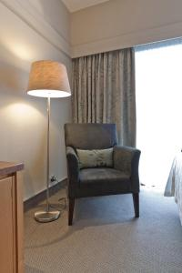 James Cook Hotel Grand Chancellor, Hotels  Wellington - big - 9