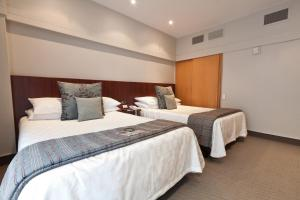 James Cook Hotel Grand Chancellor, Hotels  Wellington - big - 27