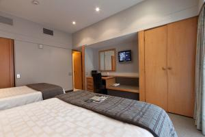 James Cook Hotel Grand Chancellor, Hotely  Wellington - big - 26