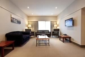 James Cook Hotel Grand Chancellor, Hotely  Wellington - big - 37