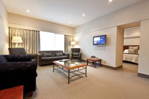 James Cook Hotel Grand Chancellor, Hotels  Wellington - big - 25