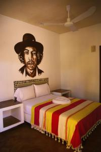 One Love Hostal Puerto Escondido, Hostely  Puerto Escondido - big - 10