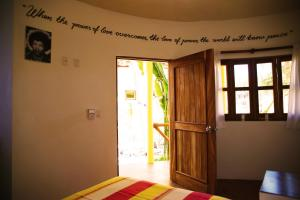 One Love Hostal Puerto Escondido, Hostely  Puerto Escondido - big - 5