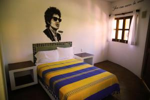 One Love Hostal Puerto Escondido, Hostely  Puerto Escondido - big - 4