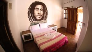 One Love Hostal Puerto Escondido, Hostely  Puerto Escondido - big - 31