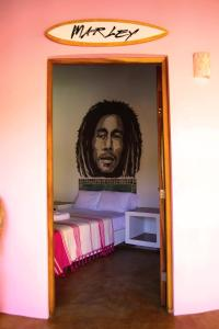 One Love Hostal Puerto Escondido, Hostely  Puerto Escondido - big - 32