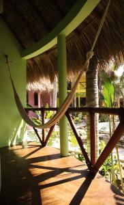 One Love Hostal Puerto Escondido, Hostely  Puerto Escondido - big - 30