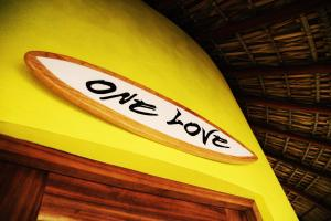 One Love Hostal Puerto Escondido, Hostely  Puerto Escondido - big - 13