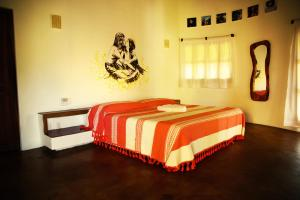 One Love Hostal Puerto Escondido, Hostely  Puerto Escondido - big - 17