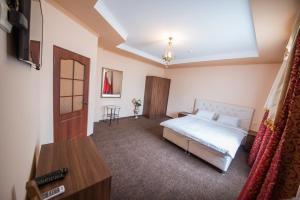 Paradise Hotel, Hotels  Goryachiy Klyuch - big - 13