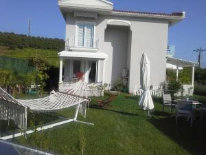 Aspasia House, Bed & Breakfasts  Bozcaada - big - 1