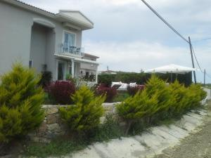 Aspasia House, Bed & Breakfast  Bozcaada - big - 30