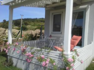 Aspasia House, Bed & Breakfasts  Bozcaada - big - 4