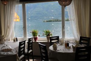 Ristorante Albergo San Martino, Guest houses  Ronco sopra Ascona - big - 46
