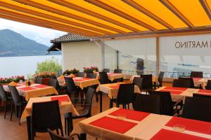 Ristorante Albergo San Martino, Guest houses  Ronco sopra Ascona - big - 41
