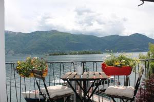 Ristorante Albergo San Martino, Pensionen  Ronco sopra Ascona - big - 5