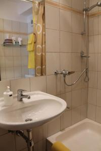 Ristorante Albergo San Martino, Guest houses  Ronco sopra Ascona - big - 52