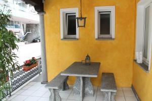 Ristorante Albergo San Martino, Guest houses  Ronco sopra Ascona - big - 57