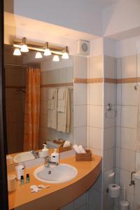 Ristorante Albergo San Martino, Guest houses  Ronco sopra Ascona - big - 62