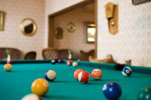 Parkhotel Schoenegg, Hotel  Grindelwald - big - 65