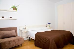 Claris Apartments, Apartments  Barcelona - big - 51