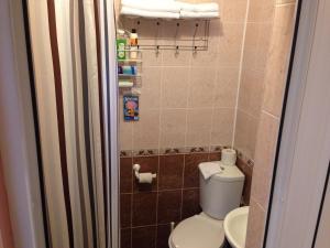 Guest House MilaDom, Penziony  Goryachiy Klyuch - big - 46