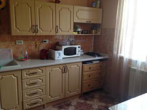 Guest House MilaDom, Penziony  Goryachiy Klyuch - big - 48