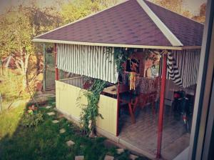 Guest House MilaDom, Affittacamere  Goryachiy Klyuch - big - 54