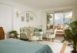 Hotel Villa Brunella, Отели  Капри - big - 2