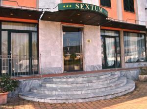 Hotel Sextum, Hotel  Bientina - big - 25