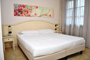 Hotel Sextum, Hotely  Bientina - big - 31