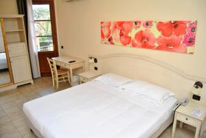 Hotel Sextum, Hotely  Bientina - big - 38