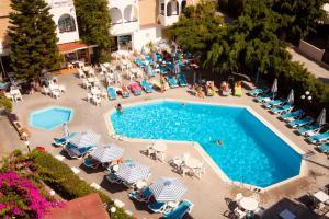 Kassandra Hotel - Ialisos