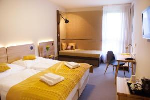 Hotel Golf Depandance, Hotely  Praha - big - 2