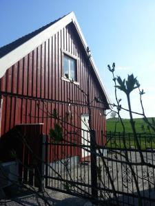 Red Bird Farm, Bed & Breakfasts  Ystad - big - 39