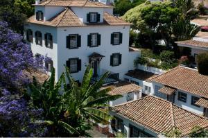 Hotel Quinta da Penha de França (27 of 67)