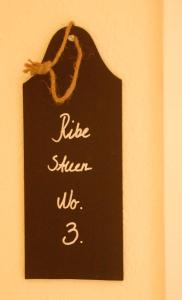 Hotel Ribe, Hostince  Ribe - big - 5