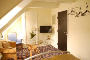 Hotel Ribe, Hostince  Ribe - big - 11